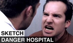 Danger Hospital