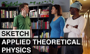 Applied Theoretical Physics
