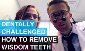 How to Remove Wisdom Teeth