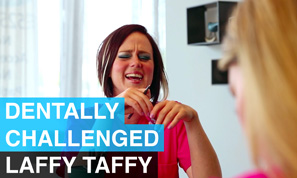 Laff Taffy - Dentally Challenged
