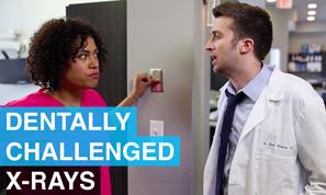 X-Rays - Dentally Challenged